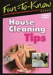 Fun-To-Know - House Cleaning Tips (2006)